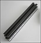 T-Nutschiene-100mm [vertical linear riser-100mm]